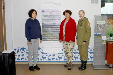 representatives of the Collaborative Platform